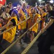 10月30日は熱川温泉石曳道灌祭り(花火大会)開催予定