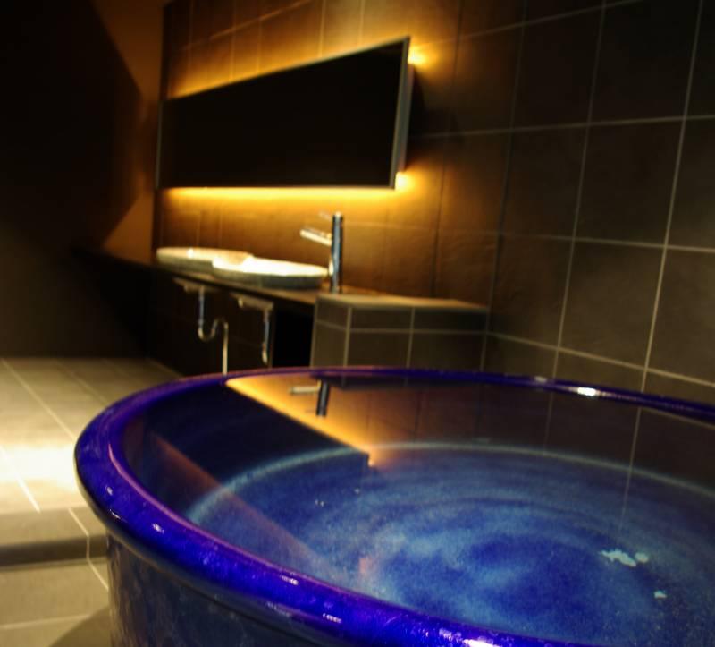 カップルに人気の貸切風呂は「種」!